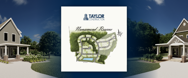 Welcome to Nansemond Reserve at Sleepy Hole!