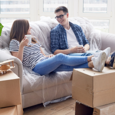 New Year, New Home   Renters, Is It Time To Buy?