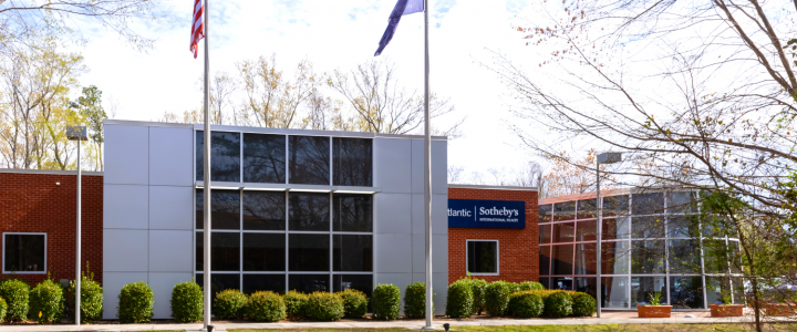 5 Years Of Excellence With Atlantic Sotheby's International Realty