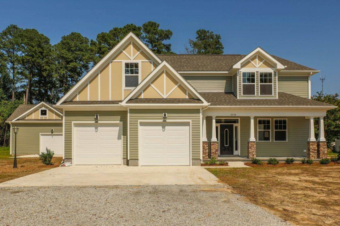 Property for Sale at Dove Point - Kellan N. Lawson Road Poquoson, Virginia 23662 United States