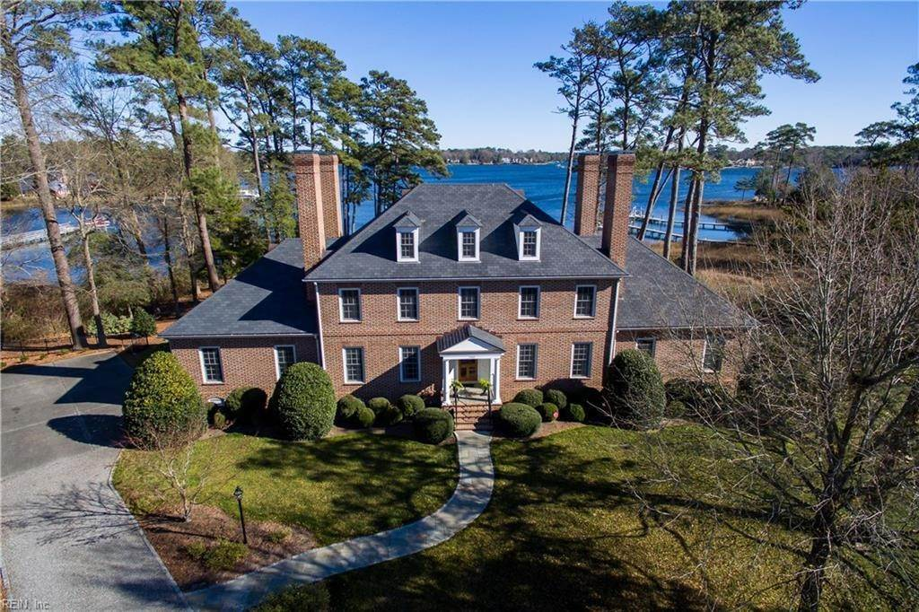 Residential for Sale at 1500 Old Bay Court Virginia Beach, Virginia 23454 United States