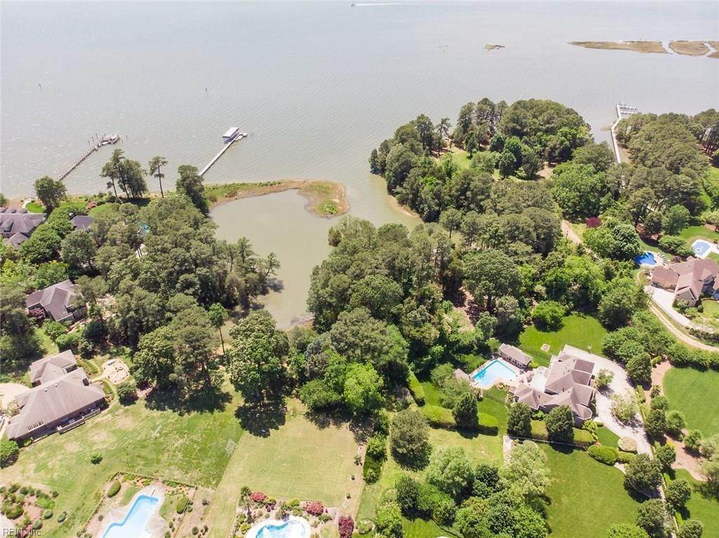Land & Farms for Sale at 1805 Estates Court Virginia Beach, Virginia 23454 United States