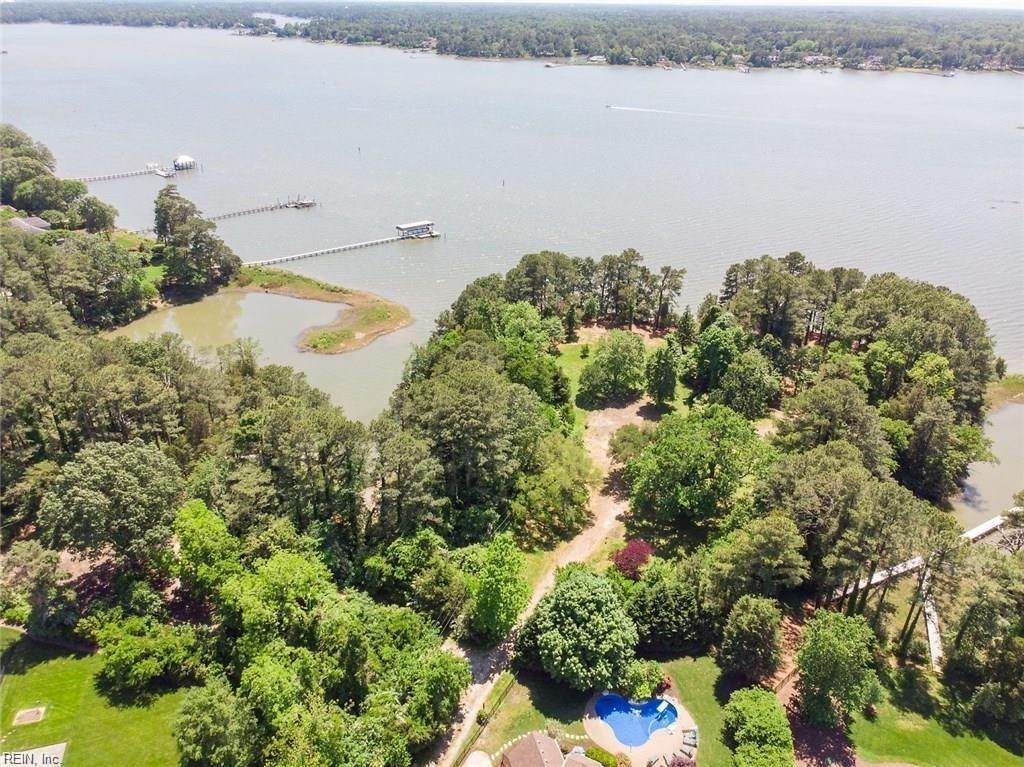 Residential for Sale at 1805 Estates Court Virginia Beach, Virginia 23454 United States