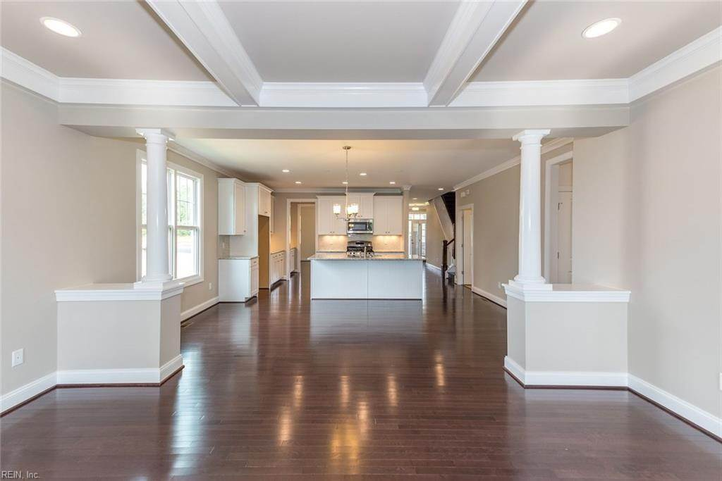 13. Residential for Sale at MM Linden @ Cypress Creek Smithfield, Virginia 23430 United States