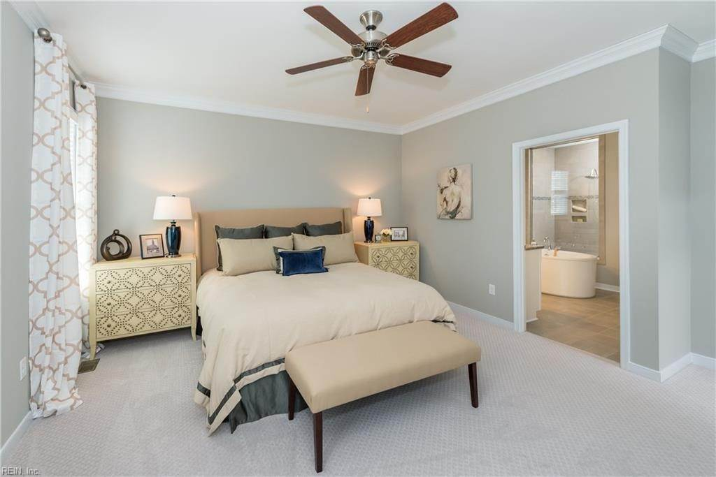 18. Residential for Sale at MM Linden @ Cypress Creek Smithfield, Virginia 23430 United States