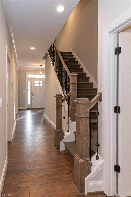 3. Residential for Sale at MM Linden @ Cypress Creek Smithfield, Virginia 23430 United States