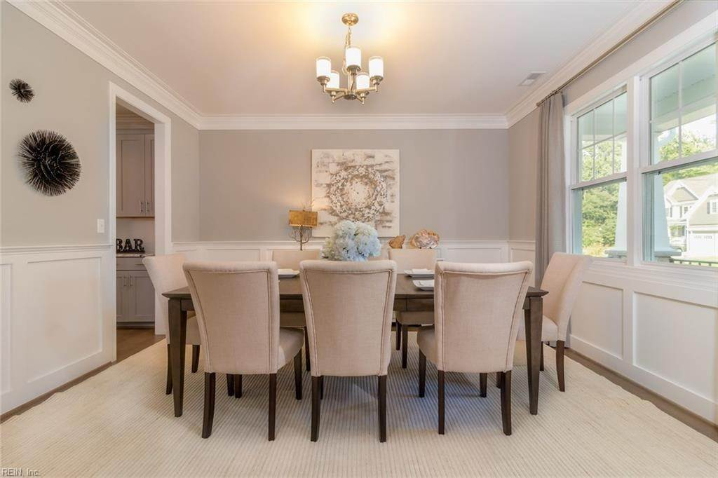 5. Residential for Sale at MM Linden @ Cypress Creek Smithfield, Virginia 23430 United States