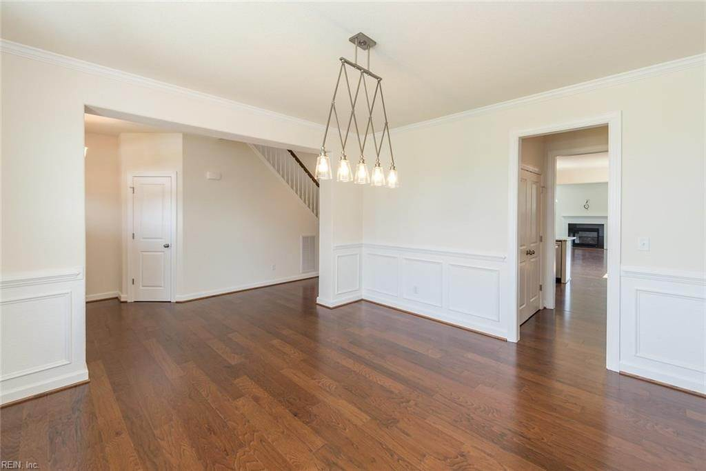 6. Residential for Sale at MM Linden @ Cypress Creek Smithfield, Virginia 23430 United States