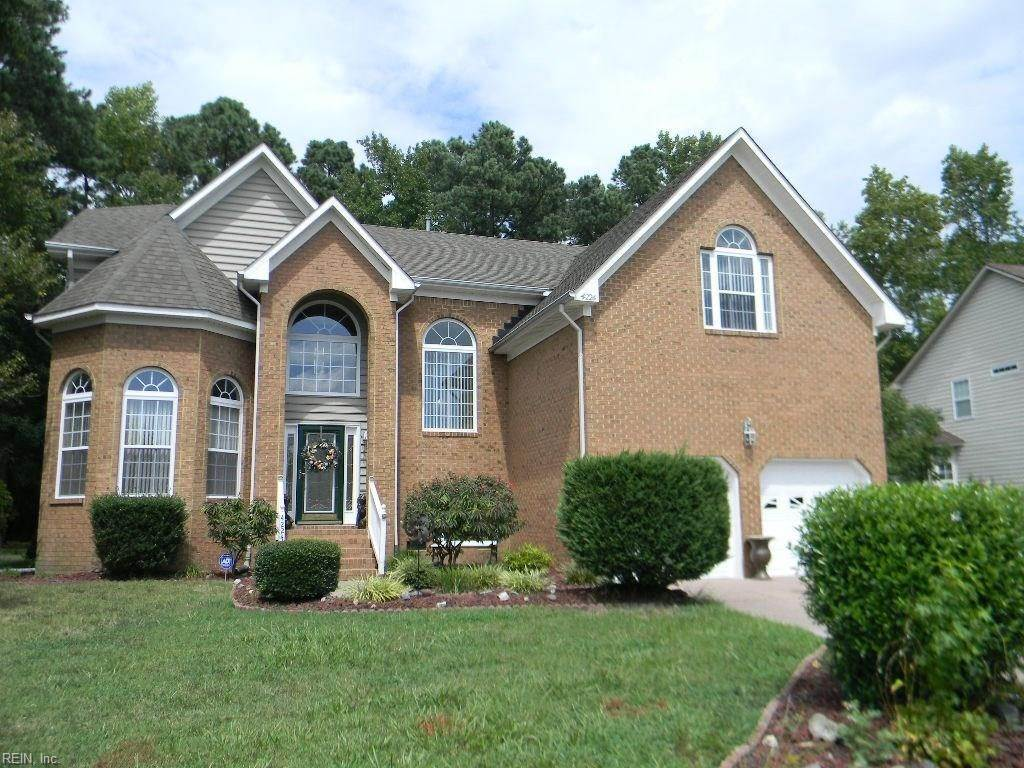 Residential at 4224 Lindenwood Drive Chesapeake, Virginia 23321 United States