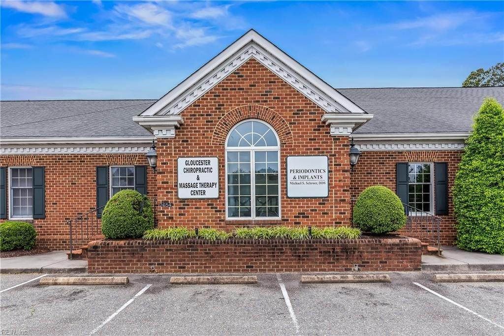 Commercial / Industrial for Sale at 2654 George Washington Memorial Highway #2 2654 George Washington Memorial Highway Hayes, Virginia 23072 United States