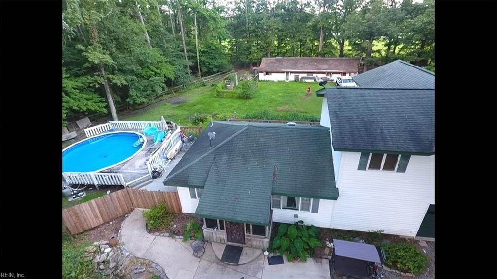 Residential for Sale at 2833 Princess Anne Road Virginia Beach, Virginia 23456 United States