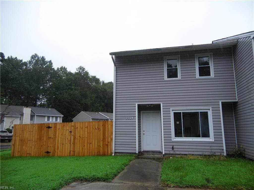 Residential at 3560 Radford Circle Chesapeake, Virginia 23321 United States