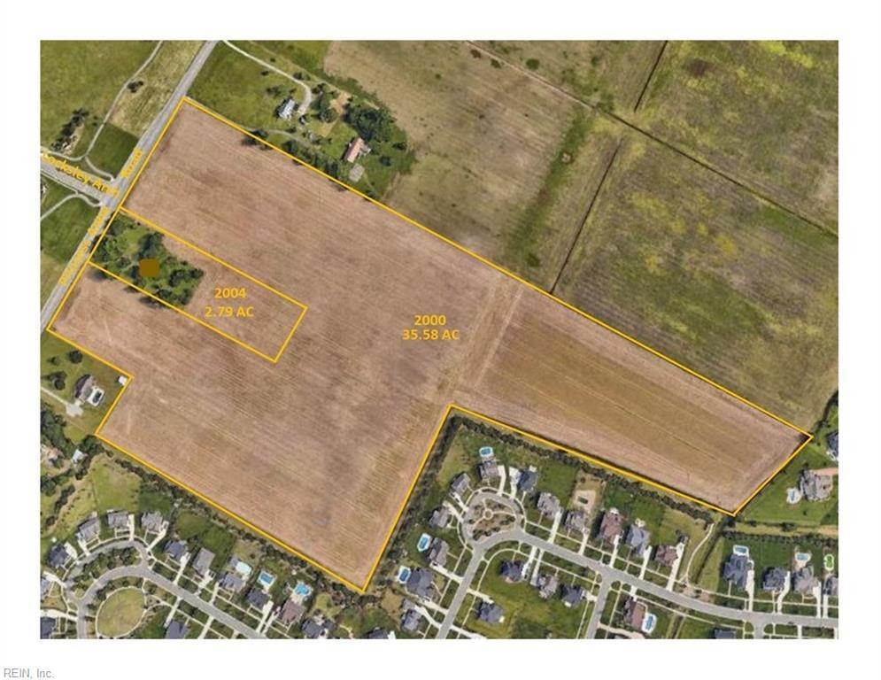 Land & Farms for Sale at 2000 Princess Anne Road Virginia Beach, Virginia 23456 United States