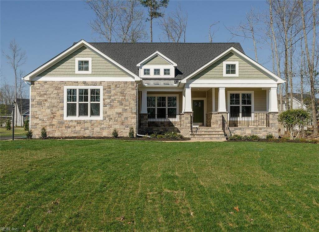 Property for Sale at 224 Royal Birkdale Smithfield, Virginia 23430 United States