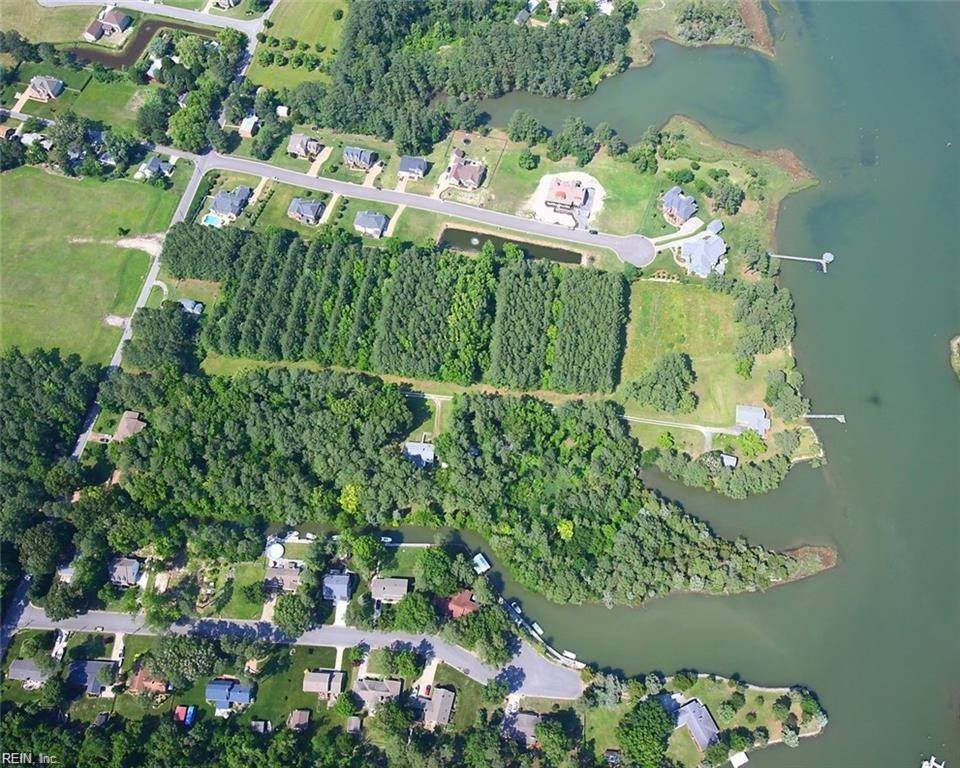 Land & Farms for Sale at 17.3ac Pasture Road Poquoson, Virginia 23662 United States