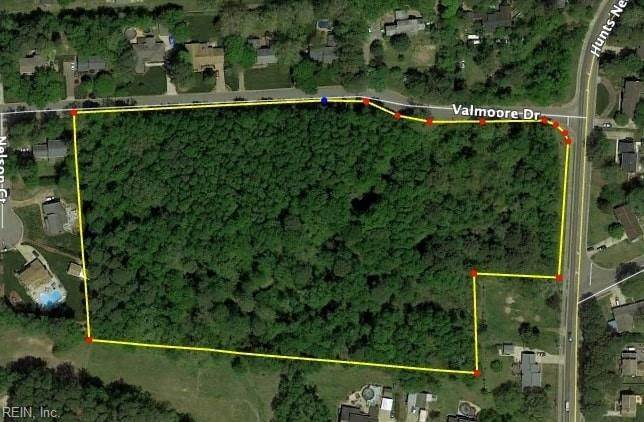 Land & Farms for Sale at Hunts Neck Road Poquoson, Virginia 23662 United States