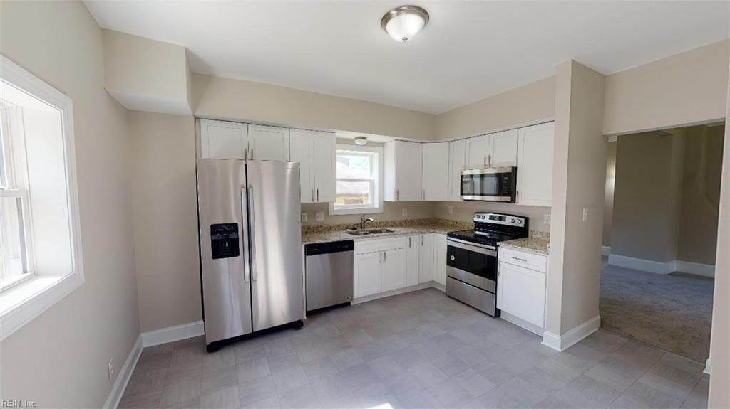 Residential for Sale at 59 Buxton Avenue Newport News, Virginia 23607 United States