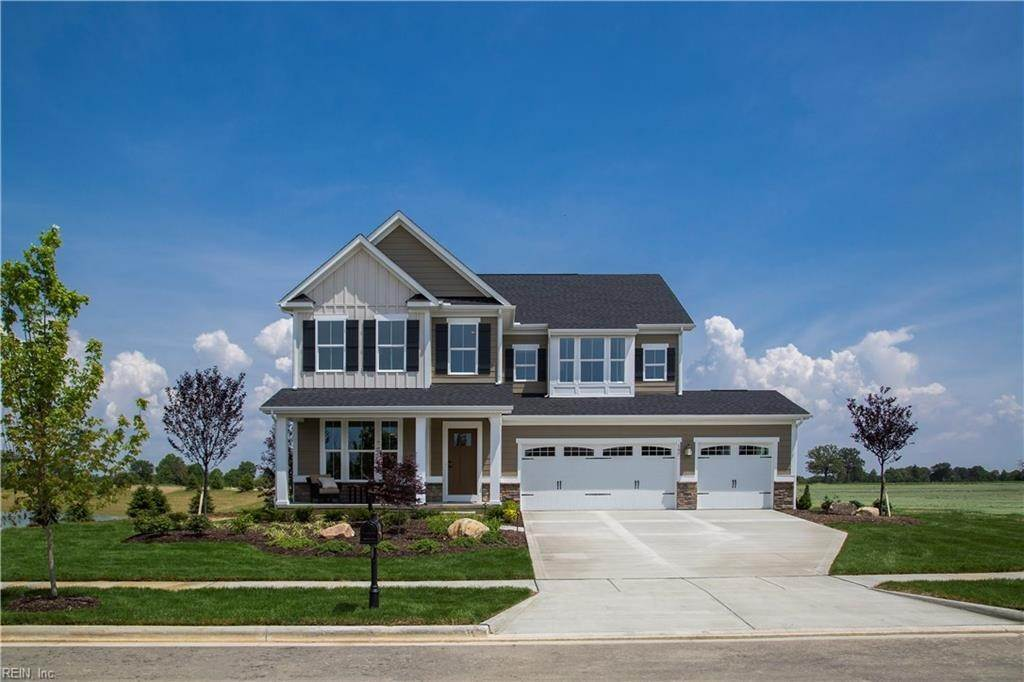 Residential for Sale at MM Glenmoor (The Seneca) Moyock, North Carolina 27958 United States