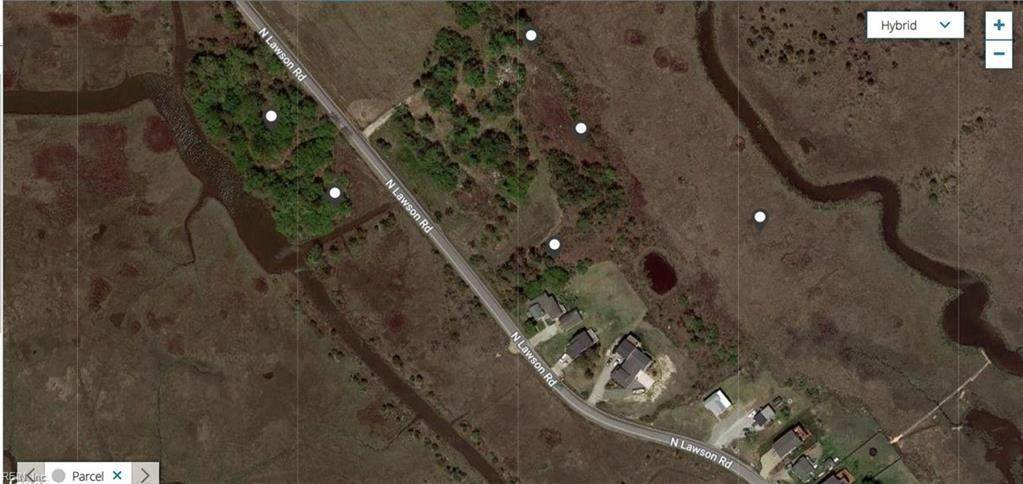 Land & Farms for Sale at 17+ac N Lawson (7 Lots) Road Poquoson, Virginia 23662 United States