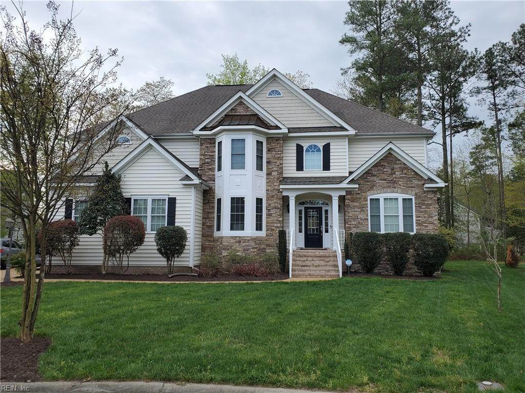 Residential for Sale at 13429 River Birch Trail Carrollton, Virginia 23314 United States