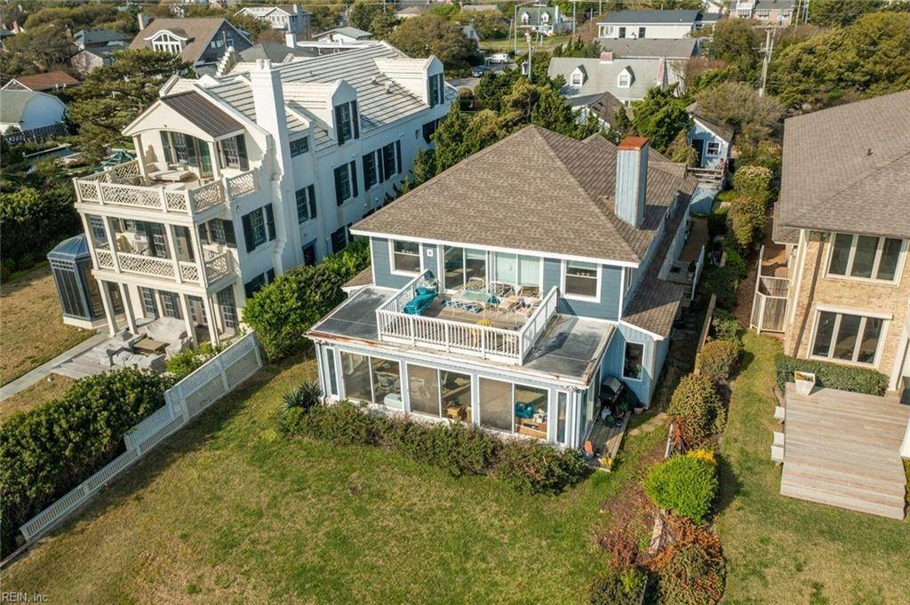 Residential for Sale at 4702 Ocean Front Avenue Virginia Beach, Virginia 23451 United States