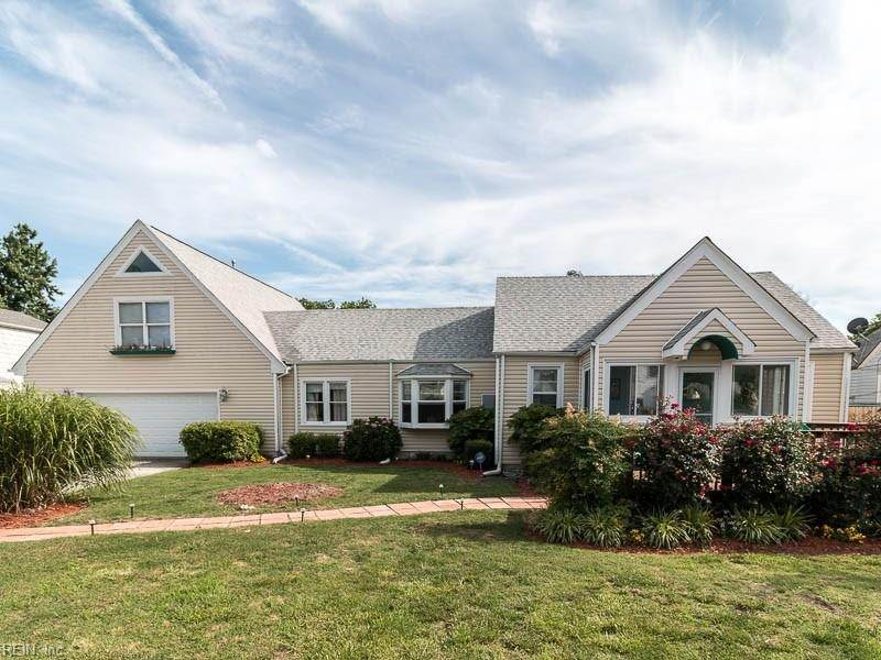 Residential for Sale at 4625 Lookout Road Virginia Beach, Virginia 23455 United States