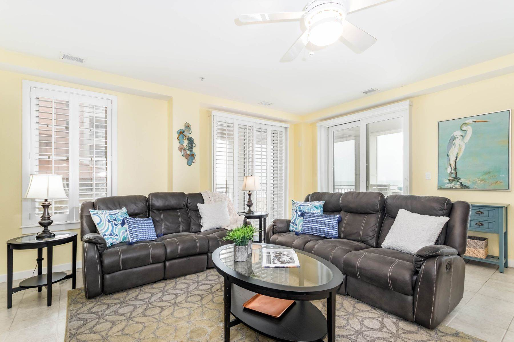 Condominiums for Sale at 3738 Sandpiper Road Unit # 105B - Sandbridge Beach 3738 Sandpiper Road Unit #105 Virginia Beach, Virginia 23456 United States